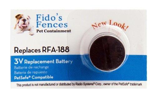 PetSafe Battery