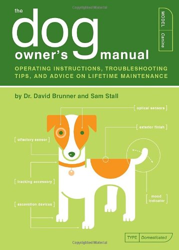 Dog Care Manual - 3