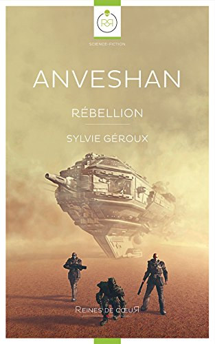 F.R.E.E Anveshan: Rébellion (French Edition) PPT