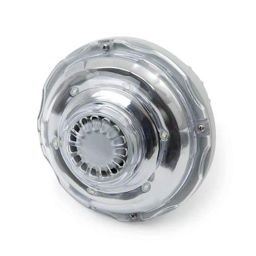 Intex LED White Pool Light with Hydroelectric Power - 1.5 in.