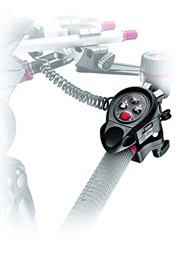 Manfrotto Sympla HDSLR Clamp-On Remote Control MVR911ECCN