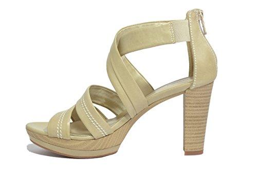 Nero Giardini Sandali scarpe donna sabbia 5520 P615520D
