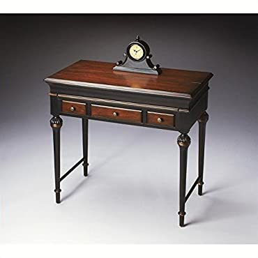 Butler Artist's Originals Writing/Laptop Desk in Cafe Noir Finish (2120104)