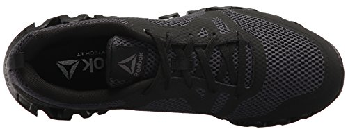 Black Grey Evolution Ash 2 0 Reebok Bla Zig Mens Sneaker q8anY7