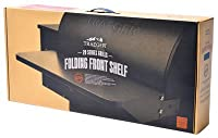 Traeger Folding Front Shelf - 20 Series - BAC361 - Fits Tailgater and 20 Series Models from famous TRAEGER PELLET GRILL