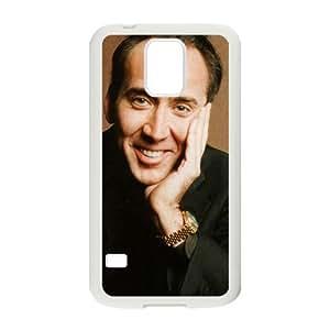 DAZHAHUI Benevolent man Cell Phone Case for Samsung Galaxy S5