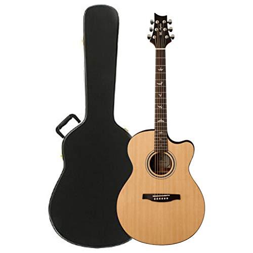 PRS SE Angelus A20E Acoustic-Electric Guitar Natural