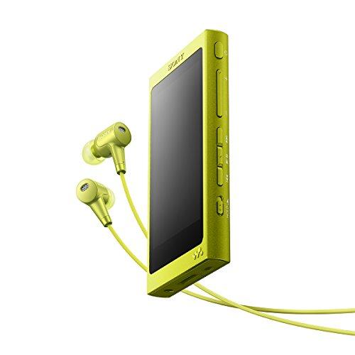 SONY Walkman A series NW-A36HN