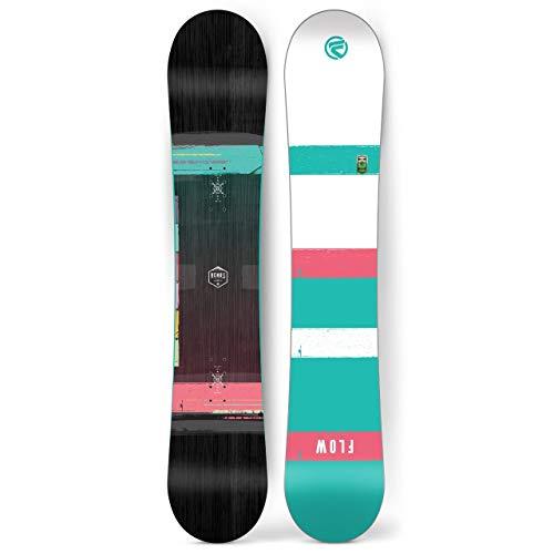 Flow Venus Snowboard - Women's (12696)