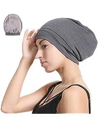 NEW Knit Winter Women Men Beanie Hat Slouchy Baggy Ski Cap Skull Unisex//SHK