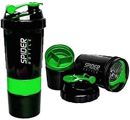 Rapidora Protein Shaker Bottle 500ml