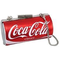 Coca-Cola Classic Can Clutch (Red)