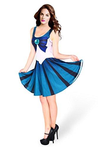 Ninim (School Themed Party Costume)