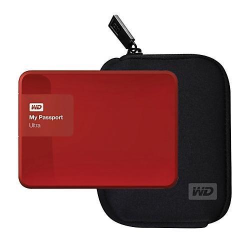 Passport Ultra USB Portable External product image