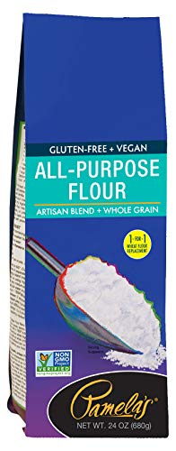 Pamela's Products Gluten Free All Purpose Flour Blend, 24 Ounce by Pamela's Products (Image #3)