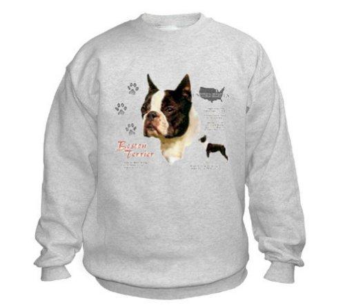 Boston Terrier Sweatshirt - 2