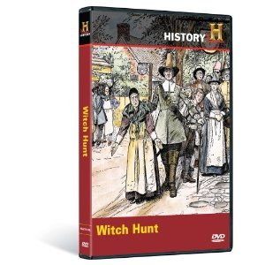The History Channel : Witch Hunt : The Salem Witch Trials ()