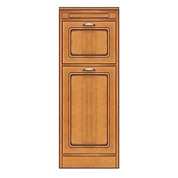 Möbel 2 Türen Aus Holz, Anrichte Niedrig Modular Für Küche Wohnzimmer, Möbel  Hergestellt In