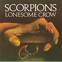 Lonesome Crow by Scorpions