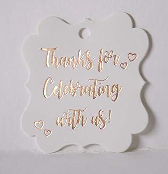 99eb6137302f Amazon.com  Fancy Frame Gift Tags
