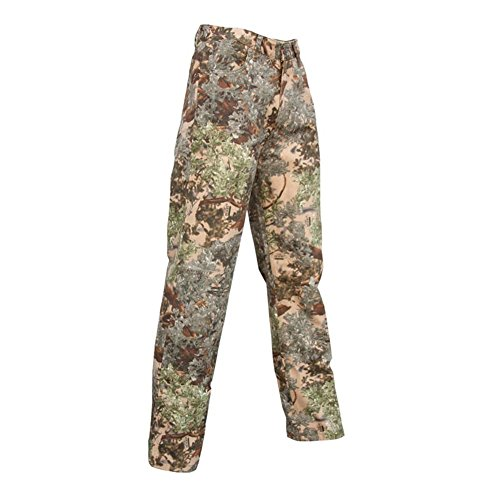 3 Color Desert Camo Pants - 7
