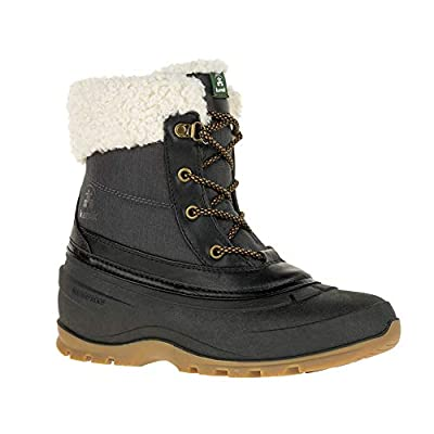 Kamik Womens Moonstone Boot | Snow Boots