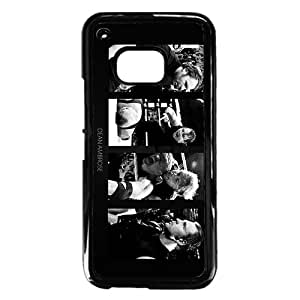 WWE Dean Ambrose 2D Phone Case for HTC M9