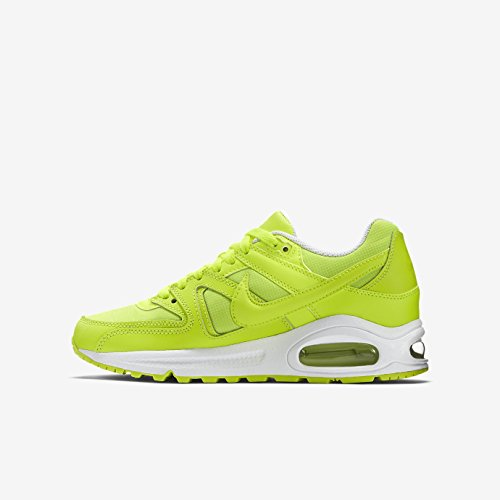 Nike Air Max Command Jungen Sneakers Gelb