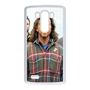LG G3 Phone Case Pearl Jam Band H7G7908143