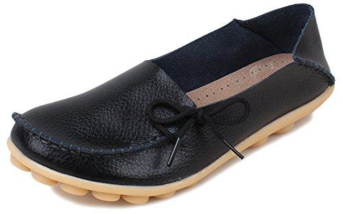 Loafer donna Kunsto Loafer Mocassini Flats Flats Kunsto w4BqRF