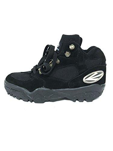 Vintage Sneakers Cordura Suede Urban Trekking in Mid Energie Renegade wqUtx7R