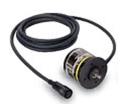 Omron E69-DF25 Encoder Extension Cable, 25M Length by Omron (Image #1)