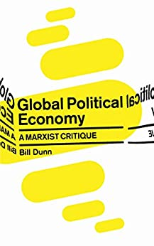 global political economy Find updates, extra information and teaching & learning resources for o'brien's popular textbook about global political economy on this companion website.