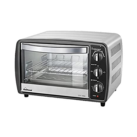 Sunflame OTG16SS Oven Toaster Grill