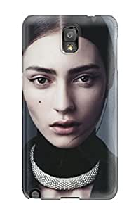 Premium Marine Deleeuw Back Cover Snap On Case For Galaxy Note 3