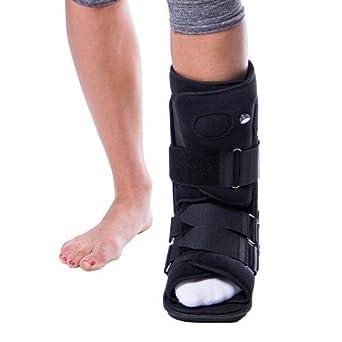 Amazon Com Short Metatarsal Stress Fracture Air Boot Foot Cast L Industrial Scientific