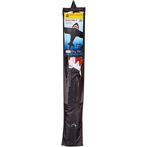 HQ Nature Line Kite, Shark 7ft