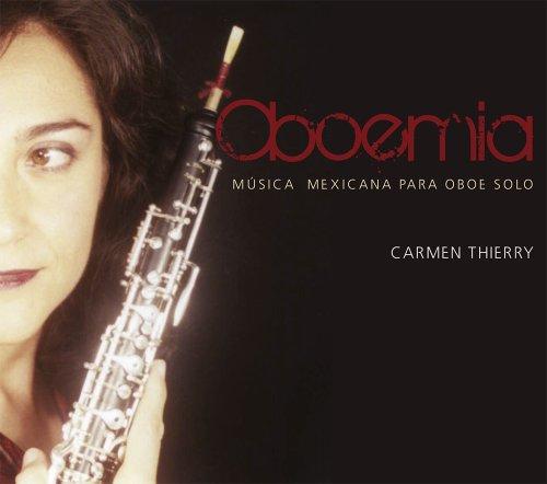 (Oboemia Música Mexicana para Oboe Solo)