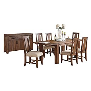 417Vvp9lN-L._SS300_ Coastal Dining Room Furniture & Beach Dining Furniture