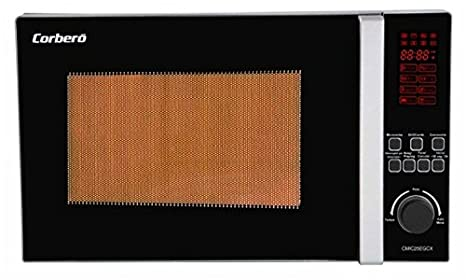 Corbero CMIC25EGCX Encimera 25L 900W Acero inoxidable ...