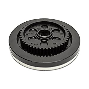 Flex XC3401 Mini 4 3/8 in Backing Plate