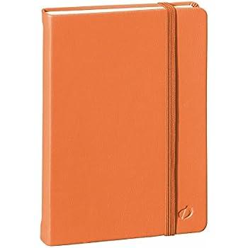 Quo Vadis Habana Journal 6.25X9.25 Orange