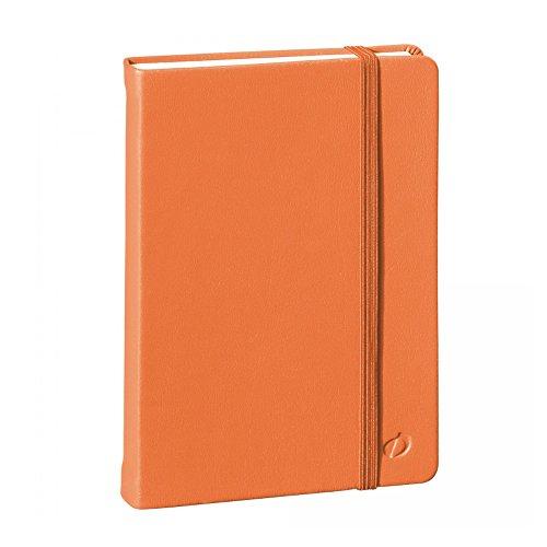 Quo Vadis Habana Journal Orange