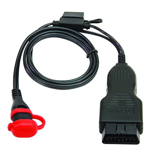 OptiMATE CABLE O-37, Adapter, SAE to OBDII