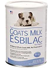 Dog Supplies Goats Milk Esbilac Powder 12Oz