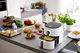 Philips TurboStar Technology Airfryer, Analog