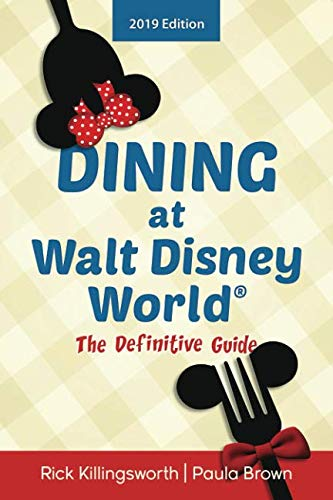Dining at Walt Disney World: The Definitive Guide (List Of Character Meals At Disney World)