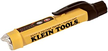 Klein Tools NCVT-3 Non-Contact Voltage Tester