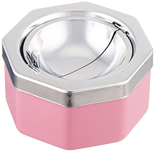 Pink Ashtray - 3
