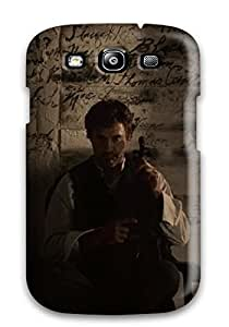 Galaxy S3 Case Cover Sherlock Holmes Case - Eco-friendly Packaging